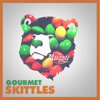 Muzzy Gourmet Skittles Artwork