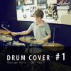 Catalin Ivascu vs. George Hora - Oki Yey (Drum Cover)