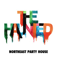 Northeast Party House The Haunted Artwork