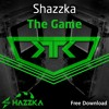 Shazzka - The Game [Revamped Recordings] (Free Download)