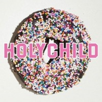 Holychild Happy With Me Artwork
