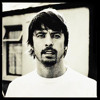 Free Download Dave Grohl - Walk  acoustic Mp3