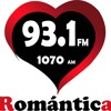 En Romantica 93.1 FM ya suena la musica de Ivan Ricardi