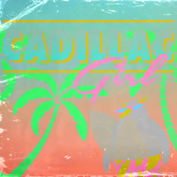 OnlyReal Cadillac Girl Artwork