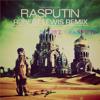 DJ GiBz - Rasputin REMIX