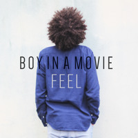 Boy In A Movie Make Your Heart Feel Artwork