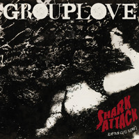 Grouplove Shark Attack (Captain Cuts Remix) Artwork