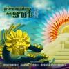 """Harek _ """"Piramide Del Sol"""" Promo Mix.."""