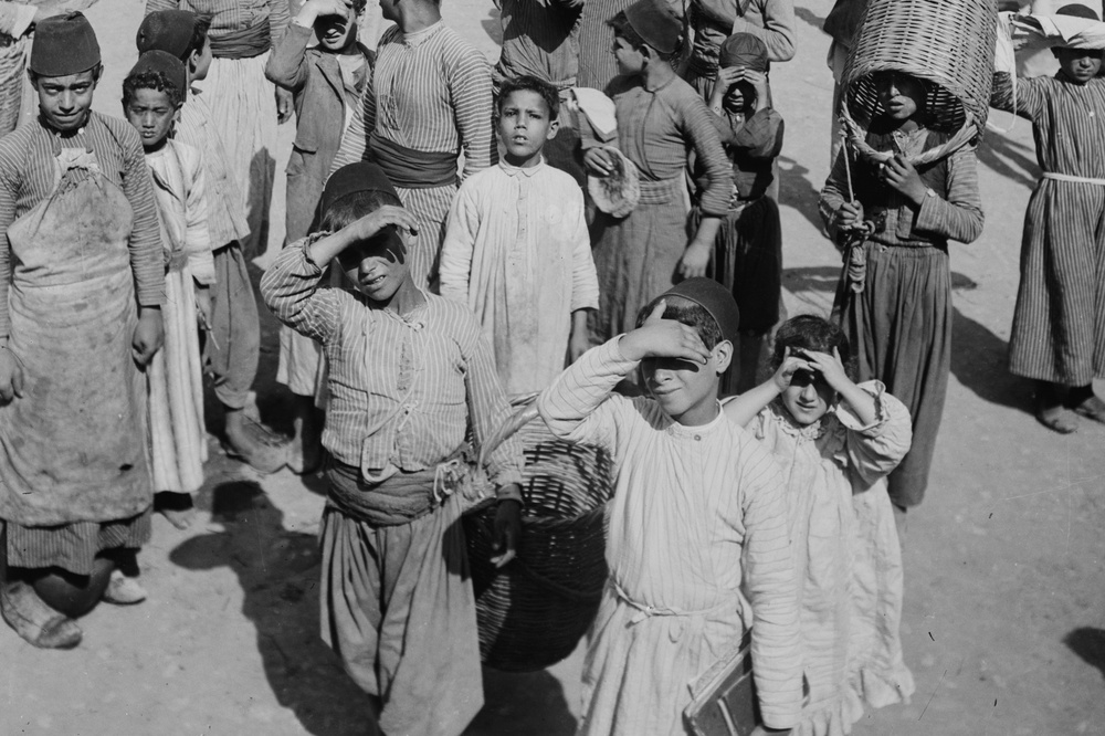 The Lives of Ottoman Children | Nazan Maksudyan