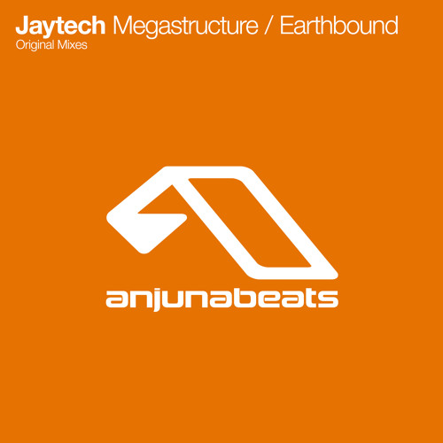 Jaytech - Megastructure (Original Mix)