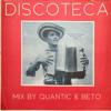 Discoteca at the 303: Quantic & Beto