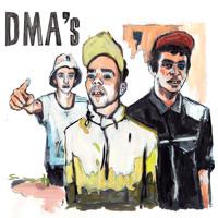 DMA's Feels Like 37 Artwork