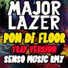 Diplo  afrojack (major lazer) - how i like it / pon di floor