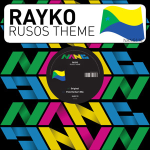 Rusos Theme (Pete Herbert Remix) by Rayko
