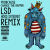 LSD Ft. Chance The Rapper (The Hood Internet Remix)