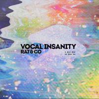 Rat & Co Vocal Insanity Artwork