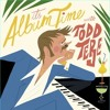 TODD TERJE - Delorean Dynamite (album version) album artwork