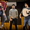 Abdel Basset Hamouda - Merayti (Live Acoustic Cover)  عبد الباسط حمودة - مرايتي