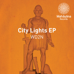 City Light by WD2N