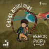 GLR 030 Caras Anonimas / Lars Leonhard - Ultimate Diving (original mix )