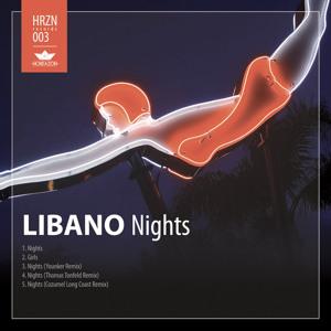 Nights (Thomas Tonfeld Remix) by Libano