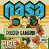 Nasa Hide Tropkillaz Remix Ft Childish Gambino Mp3