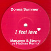Donna Summer - I Feel Love (Manzone & Strong vs Hatiras Mix)FREE DOWNLOAD
