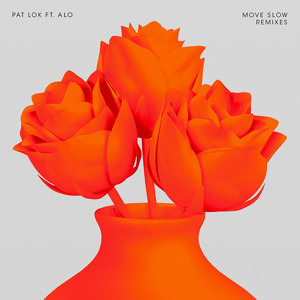Move Slow feat. Alo (SirOJ Remix) by Pat Lok