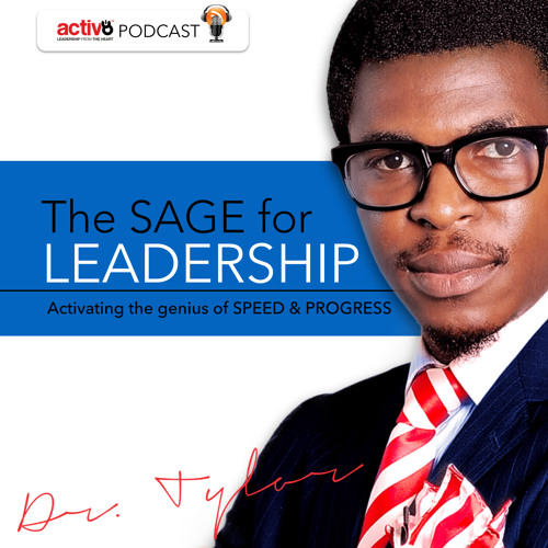 SAGE FOR Personal Leadership by Dr_Tylor