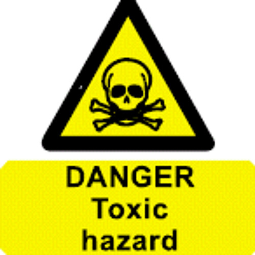 the dangers of toxic waste for people in canada