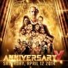 Jim Cornette DREAMWAVE Wrestling Interview on Ringside Review from 4/7/14