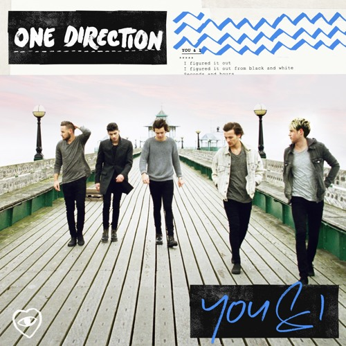 You & I Vocal Stems by One Direction - Hear the world's sounds