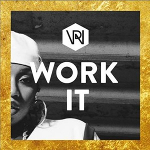 Work It by Wasted Ruffians