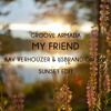 Groove Armada - My Friend (Kav Verhouzer & IJsbrand On Sax Sunset Edit) album artwork
