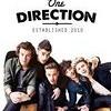 One Direction Acapella With Lyrics On Screen Portada del disco
