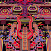 Sound collage by Animal Stitches An aural vision quest that will open the door to your third eye.