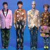 Talking Heads Psycho Killer Live 1980 Mp3
