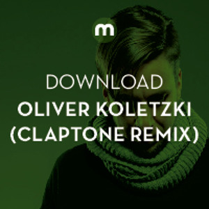 After All (Claptone remix) by Oliver Koletzki