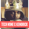 Tech N9ne - Fragile (ft. Kendrick Lamar, ¡MAYDAY! & Kendall Morgan)