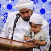Habib Syech bin Abdulqodir Assegaf - Syiir Cinta Sahabat Rosul