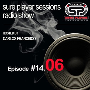 Sure Player sessions Radio Show 2014 Episode #06