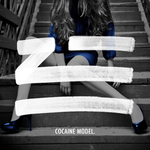 Cocaine Model. by ZHU