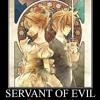 [THX 150+ Follow] Servant of Evil [Thai.ver] Diz&LungDiz(เสื่อม,เมา)