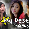 [TAGALOG] My Love From The Star OST-My Destiny by Marianne Topacio
