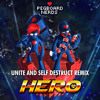 Pegboard Nerds - Hero ft. Elizaveta (Unite and Self Destruct Remix) *Free Download*