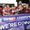 Burnley promoted: Chris Boden (Burnley Express) interview