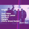Fragile - Tech N9ne, Kendrick Lamar, MAYDAY, Morgan - (Harry Green REMIX)