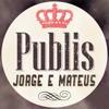 Jorge e Mateus (AUDIO OFICIAL)