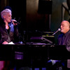 P!nk & Billy Joel - Interview + She's Always A Woman album artwork