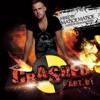 CRASHED The Mixtape Part 1 from DJ Matsoe Matsoe hosted by Dean Saunders